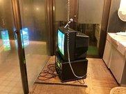 """日本推出独立澡堂KTV,浴室嗨起来,边泡澡边唱歌要成""""歌神""""了"""