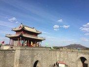 辽宁最低调的古城,各种古迹保存完好,但游客却没有几个!