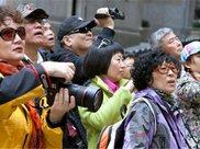 步越南后尘?针对中国游客收费,网友:不会再去