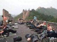 外国请别再诋毁中国游客素质问题!看看这些外国人干的事!不禁冷笑