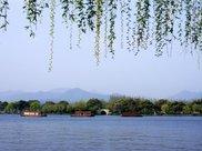细数适合骑行的景点,杭州西湖、杭州苏堤自然也在其中