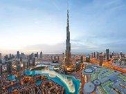 """""""世界第一高塔"""",可容纳8万居民,将是人类史上一大奇迹!"""