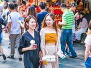 中国最受欢迎的5座城市,最后一个还是唯一的国际旅游城市!