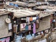 带你走进印度贫民窟,看看别样的生活,网友:原来自己是幸福的!