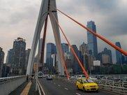 中国人口最多的城市,常住人口超3000万,位列世界第二名