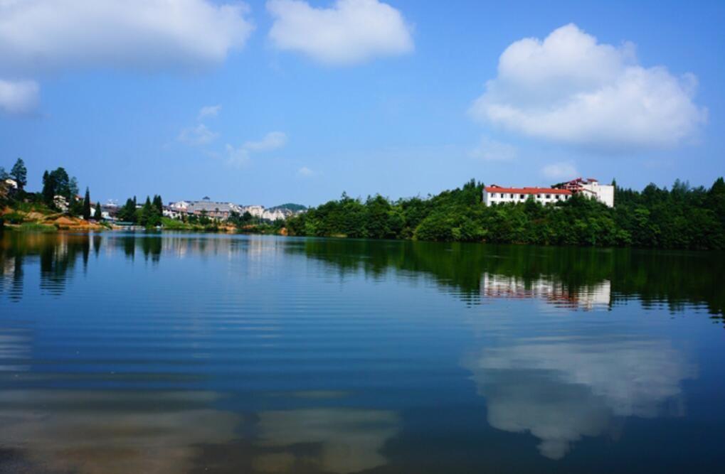重庆石柱黄水旅游攻略 就上重庆石柱传媒网 4