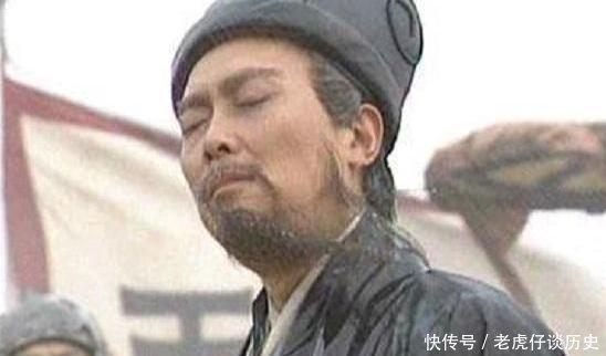 「刘备」诸葛亮5次火攻都所向披靡, 唯有火攻藤甲军时, 却感慨阳寿到头