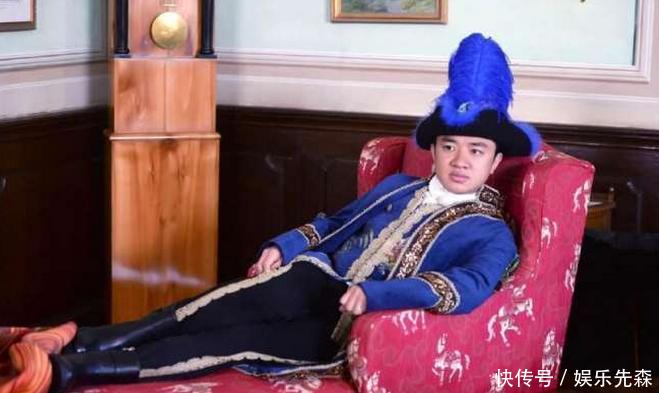 李亚男患重度抑郁症, 天天在家哭, 王祖蓝宣布为妻子退出娱乐圈