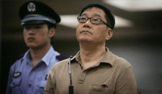 他曾捧红韩红那英,判刑15年在狱中病死,妻子不离不弃帮他还债