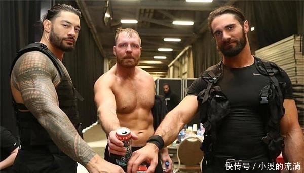 <b>WWE院长安布罗斯伤势严重!获AEW老板称赞:他是超级硬汉!</b>
