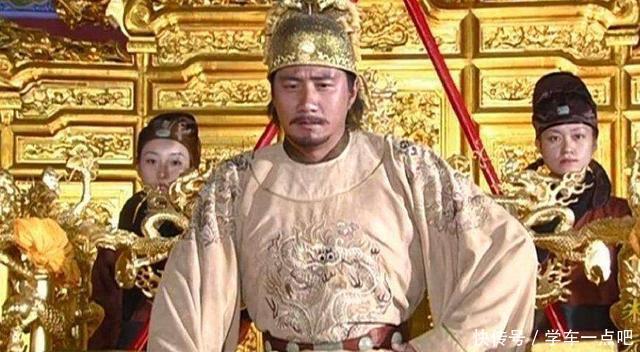 『伯爵』李善长功劳没有刘伯温大,为何混了个公爵,而刘伯温只是个伯爵