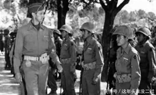 #二战期间#平均身高一米五的日军, 比三八大盖还矮, 拼刺刀为何能以一敌五!