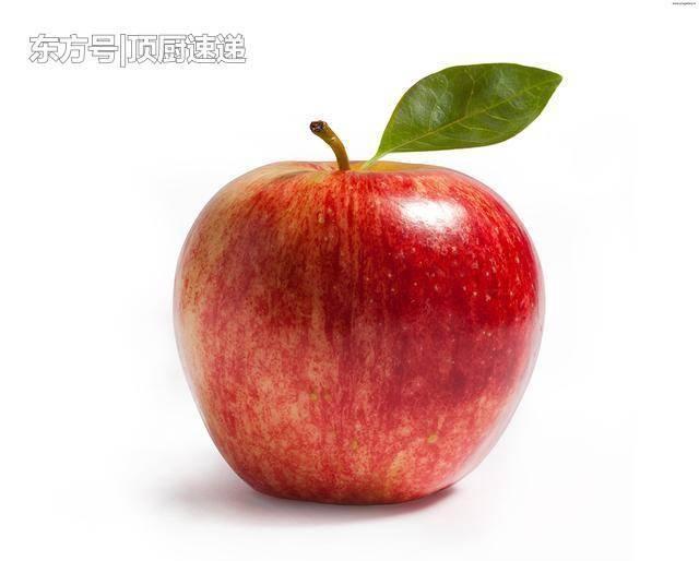 『改善腹泻』长时间吃苹果的人,到最后带来的改变,或许连自己都不相信