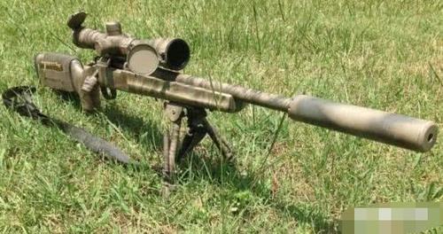 《刺激战场》 雷明顿700加入游戏M24或被代替掉