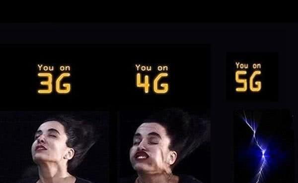 """「越来越近」4G手机迎来清仓!5G手机再创新低,4G手机离""""再见""""越来越近了!"""
