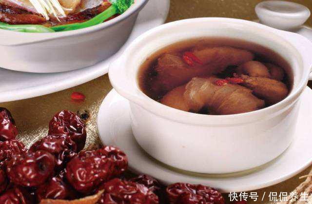 春季养生,试试这三款汤