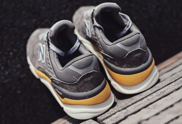 用料做工一流!这双潮流老炮们都爱的新经典鞋款,上脚超多惊喜!
