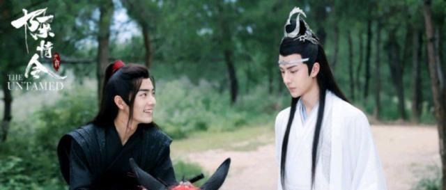 《陈情令》将在韩国播出 韩国已进入宣传期
