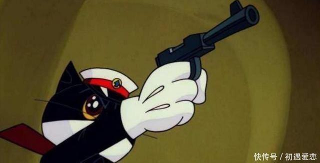 《黑猫警长》导演戴铁郎去世:拿起笔,世界就是无穷大