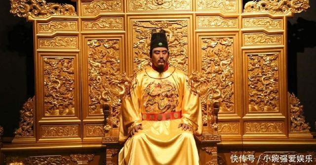 【开国功臣】这个人的死,让朱元璋看透了所有事情,伤心欲绝的他开始斩杀功臣