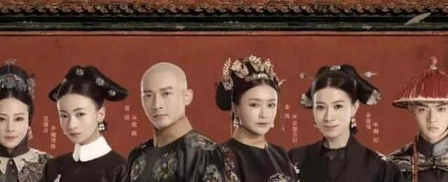 清宫剧为什么不在故宫拍?自这部经典之后,紫禁城拒绝了所有剧组
