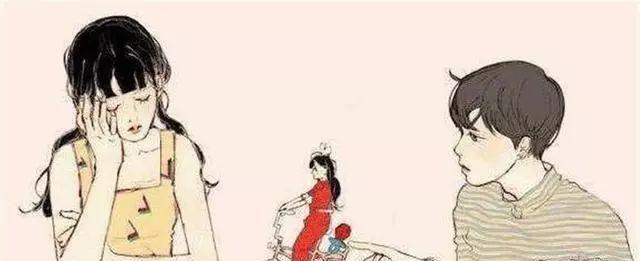 如果娶到一个什么事情都不愿意做的妻子,你会讨厌她吗?