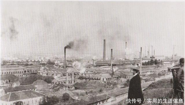 『中国』140年前李鸿章创办了一家公司,如今人所皆知,还是世界500强企业