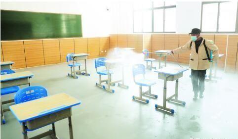 安徽口罩生产可满足学生返校