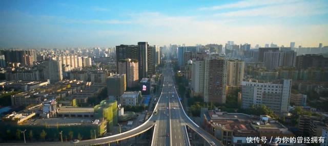 「幸福感」四川省一座成功入选中国最具幸福感的城市