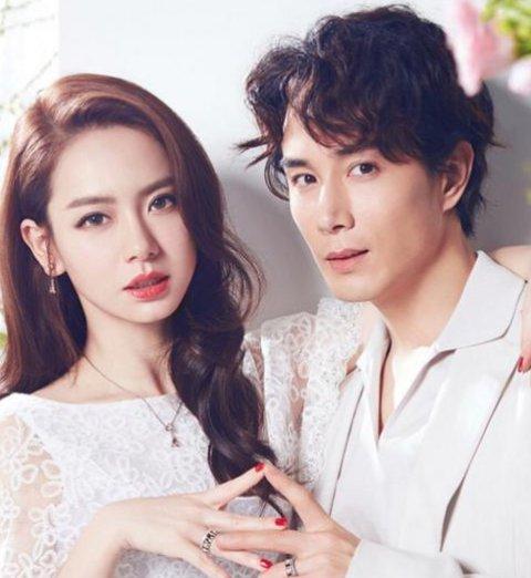 戚薇和李承铉结婚多年却从不学韩语,听到原因后,网友:这很戚哥