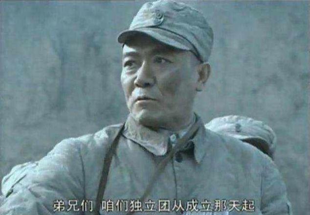 当年《亮剑》剧组太穷, 李云龙一人分饰多角, 网友: 杀和尚你也