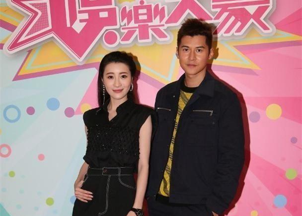 这对TVB新荧幕情侣再合作 他却被女方嘲笑是猪队友