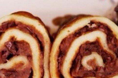 『外酥』面粉最好吃的做法!外酥里软越嚼越香,比吃肉还有味道!