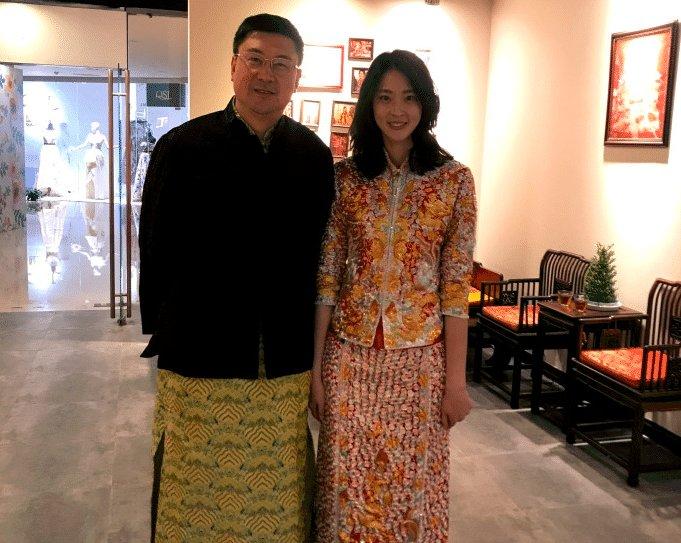 惠若琪婚纱照, 中国女排最美姑娘嫁作人妻, 老公英俊完美
