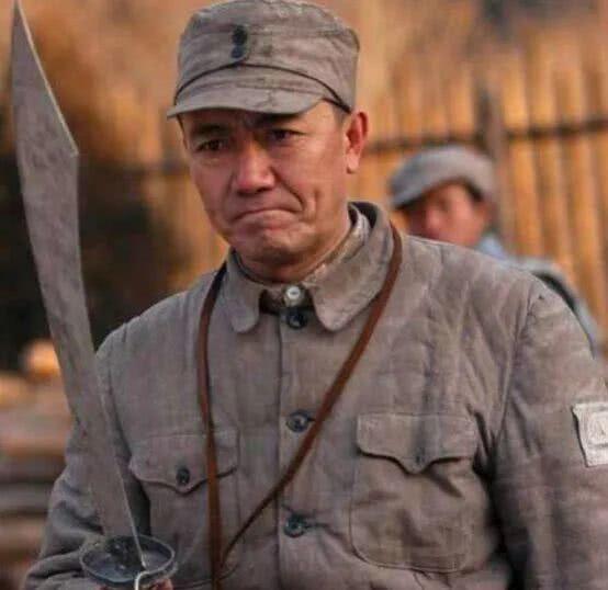 """""""李云龙""""走了,祝英雄们好运"""