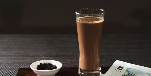 【奶茶】怎样能喝奶茶不长胖?