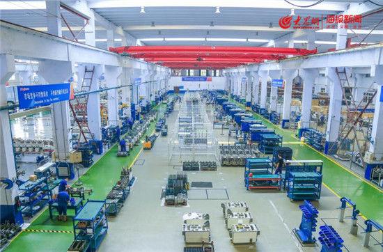 #创新#淄博经开区:打好科技创新组合拳 助推企业高质量发展