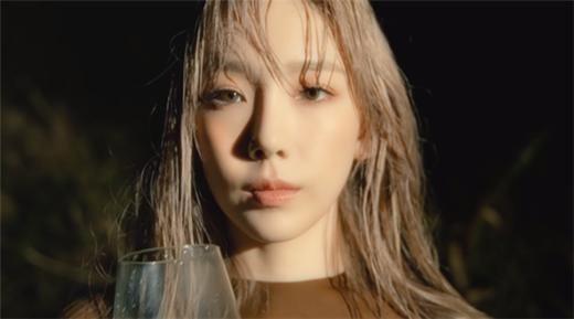 专辑:少女时代泰妍《Wine》预告公开 神秘气氛引人好奇