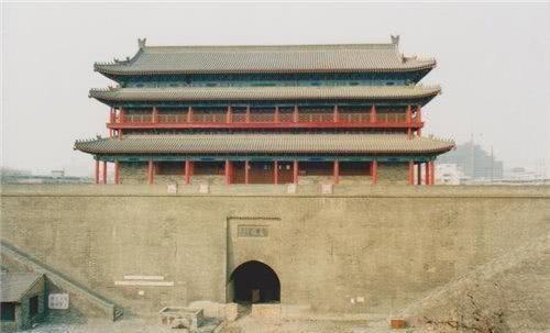 [不想]为何唐朝之后,西安不再是首都?不是不想而是不能