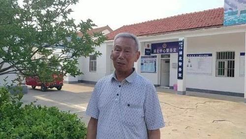 热血 热血!68岁老兵勇擒200斤壮汉小偷