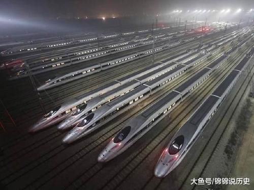 中国在这两方面带动全世界,一标准被14国采用,覆盖20亿全球人口