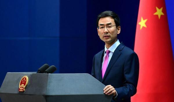 外交部:不管美方到访与否,都不影响中亚各国同中方世代友好