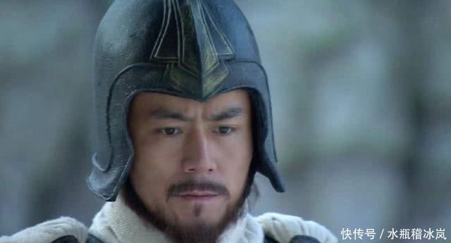 #抢去#刘表手下三位猛将,刘备原本可以独享,却被曹操孙权各抢去一个
