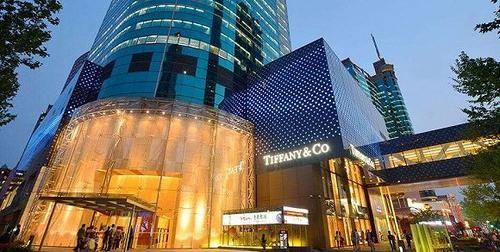 【业绩】快看|Tiffany第二季度业绩下滑,香港地区销