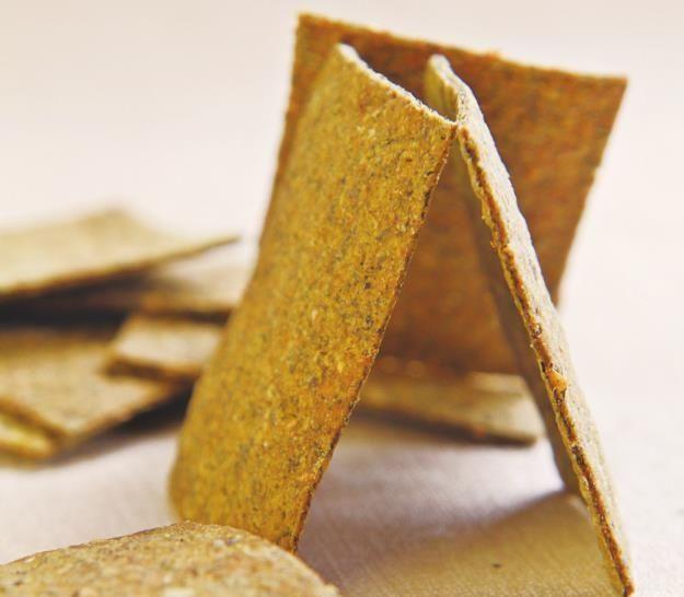 「苏打饼干」海苔苏打饼干,咸香酥脆,好吃还养胃,找不到拒绝的理由