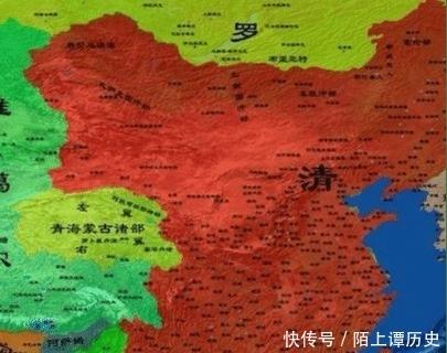 压迫■明朝300年被蒙古欺负压迫,为什么清朝几年就把蒙古搞定了?