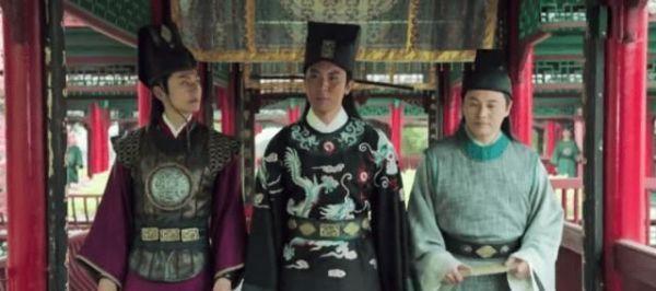 "<b>TVB新版""包青天""包拯愿为妻子辞官,剧情如此颠覆,你怎么看?</b>"