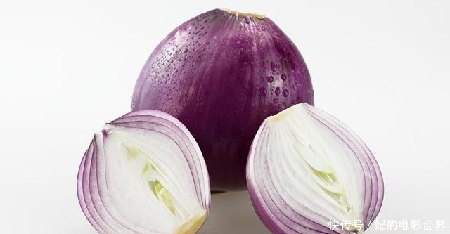 """#感谢大家#买洋葱,选""""紫皮""""还是""""白皮"""",原来这么多区别,早知道早受益"""