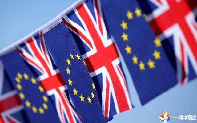 【gdp】对比!约翰逊脱欧协议或让英国GDP减少1300亿