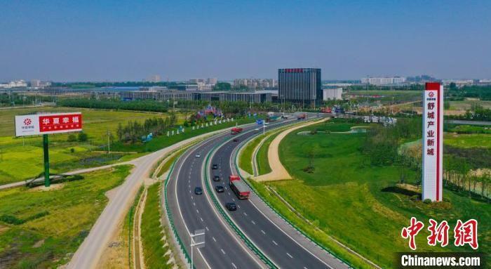 #六安市舒城#安徽17个产业集群专业镇营收超百亿元